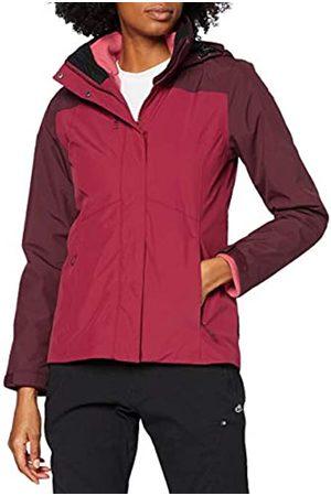 Lafuma Mujer Abrigos y Chaquetas - Access 3In1 Fleece Jkt W Jacket, Womens
