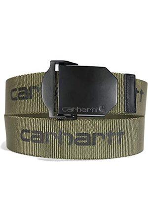Carhartt Hombre Cinturones - Webbing Belt Cinturón de correas