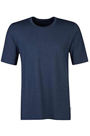 HUBER Herren Shirt Kurzarm Camiseta de Pijama XXXL para Hombre