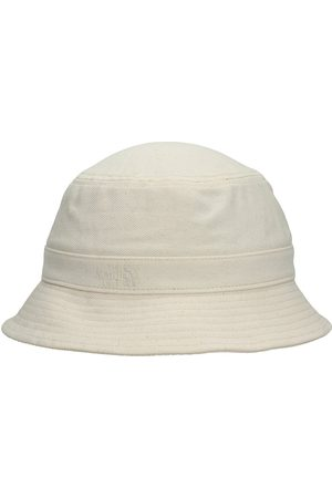 The North Face Mountain Bucket Hat marrón