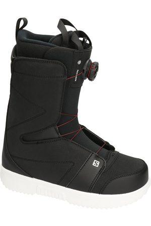 Salomon Hombre Botines - Faction Boa 2022 Snowboard Boots