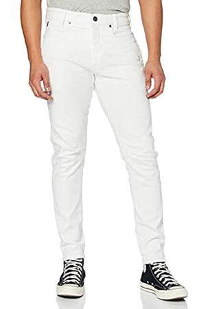 G-Star Hombre Slim - D-STAQ 3D Slim Jeans Vaqueros 34W / 30L para Hombre