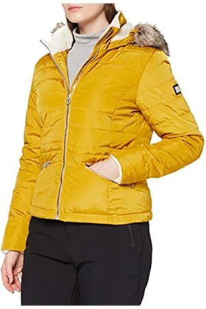 Regatta Westlynn WaterRepellent High Shine Fabric Thermoguard Insulation Taffeta Lined Luxury Faux Fur Trim Coat Jacket