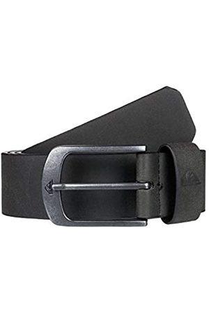 Quiksilver ™ - Cinturón de cuero sintético - Hombre - M-34