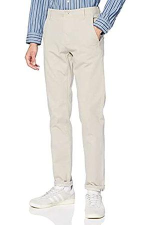 Dockers Smart 360 Flex Alpha Slim, Pantalones Hombre