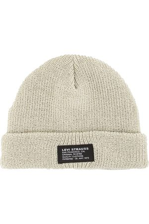 Levi's Gorra 'CROPPED BEANIE - NO HORSE PULL PATCH