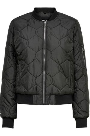 ONLY Mujer Bomber - QUILTED BOMBER JACKET
