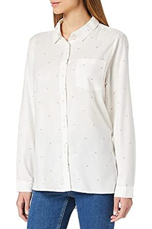 Springfield Mujer Blusas - Blusa Larga Detalles Lurex Camisa