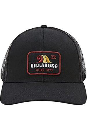 Billabong Hombre Gorras - ™ Walled - Gorra Trucker - Hombre - U