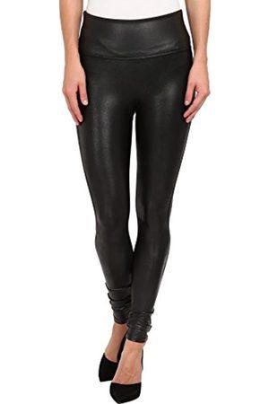 Spanx Mujer Lencería y Ropa interior - 2437-BLACK-S Leggings