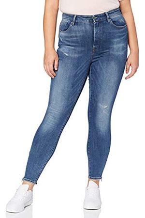 G-Star G-Star Shape High Waist Super Skinny Jeans