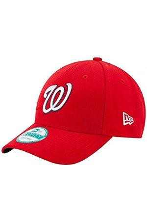 New Era 9Forty Adjustable Curve Cap ~ Washington Nationals