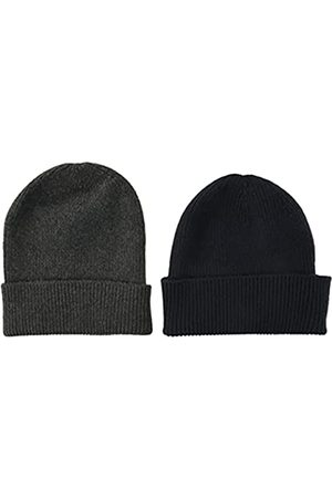 Amazon 2-Pack Knit Hat Skull-Caps
