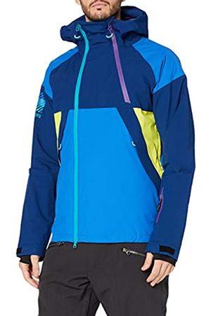 Superdry Hombre Trajes de esquí - STEEZE Dual Zip Jacket Chaqueta