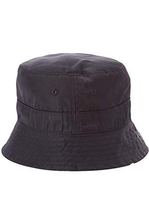 Superdry Mujer Gorros - Nylon Reversible Bucket Hat Gorro Estilo Pescador