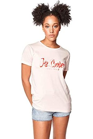 Lee Cooper Summer Logo tee Camiseta M para Mujer