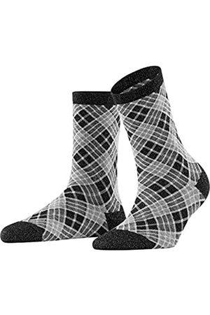 Burlington Mujer Ropa - Ladywell Rhomb Calcetines