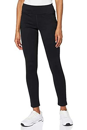 Carhartt Mujer Leggings y treggings - Force Lightweight Utility Legging Leggings, Black