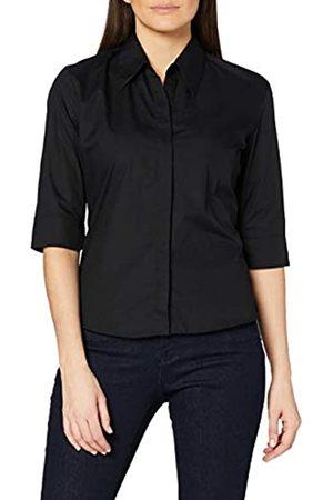 Kustom Mujer Blusas - Continental Ladies 3/4 Sleeve by Blusas