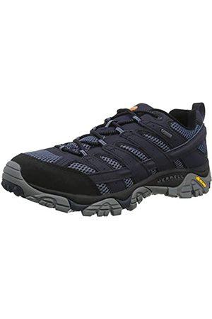 Merrell MOAB 2 GTX, Zapatillas de Senderismo Hombre, (Navy)