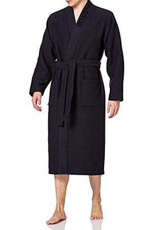 HUGO BOSS Waffle Kimono M para Hombre