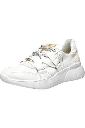 Fred de la Bretoniere FRS0929, Zapatillas Mujer, White