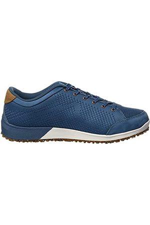 Vaude Men's Ubn Levtura, Zapatos de Low Rise Senderismo Hombre, (Baltic Sea 334)