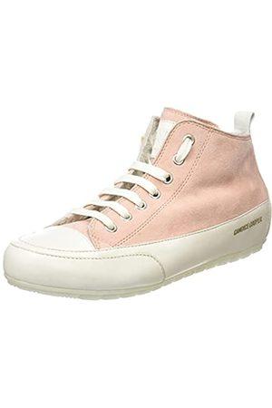 Candice Cooper Mid Fur, Zapatillas Deportivas Mujer