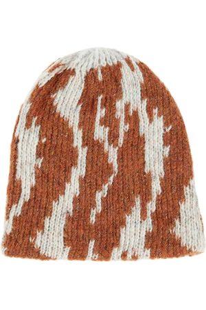 PAADE Gorro en mezcla de lana merino