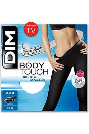 Dim Body Touch Panty Medias, opaco
