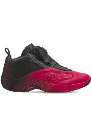REEBOK CLASSICS Hombre Zapatillas deportivas - | Hombre Sneakers Answer Iv /flash Red 10.5