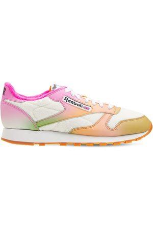 REEBOK CLASSICS | Mujer Sneakers Daniel Moon Classic De Piel /pink 5