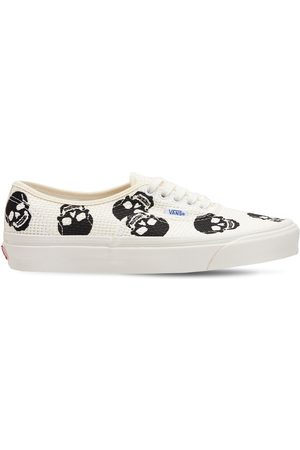 Vans   Mujer Sneakers Authentic 44 Dx 4