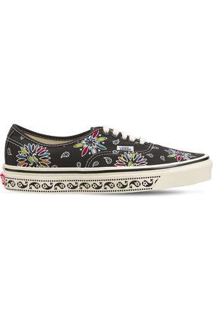 Vans   Mujer Sneakers Authentic 44 Dx /black 4