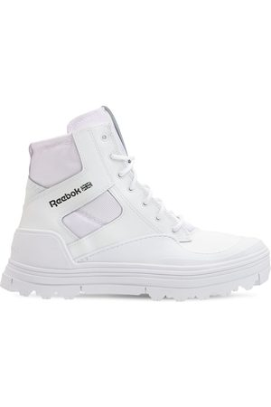 Reebok | Mujer Sneakers Club C Cleated 5
