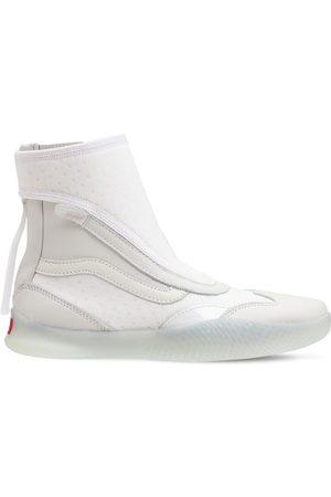 Vans   Mujer Sneakers Boot Skoot Lx 4