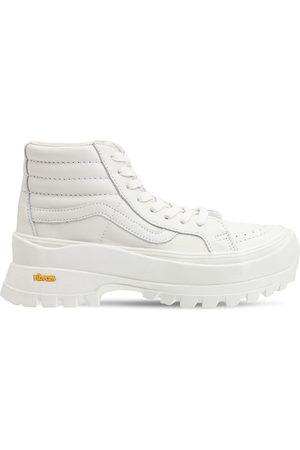Vans   Mujer Sneakers Sk8-hi Vibram Lx 4