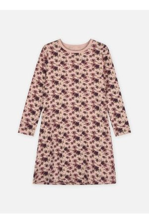 Name it Mujer Ropa - Nkfnightgown Ls Deco Rose Flower