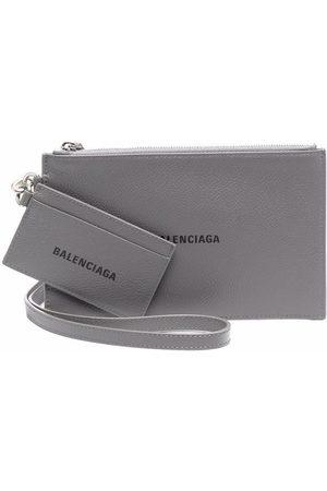 Balenciaga Tarjetero Cash con cinta