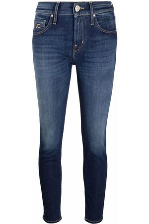 Jacob Cohen Cropped skinny jeans