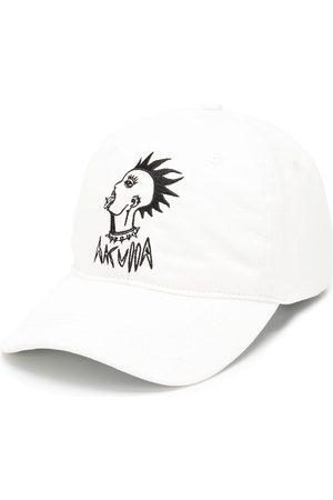 Haculla Gorra de béisbol con logo bordado