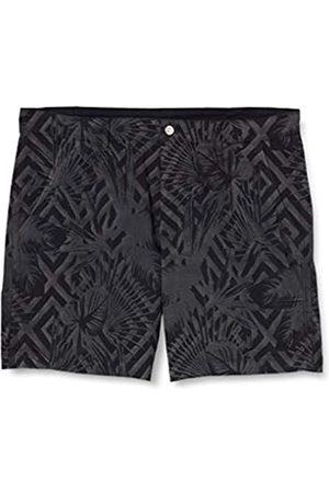 M·A·C Mujer Bermudas - Bermuda Cargo Pantalones Cortos