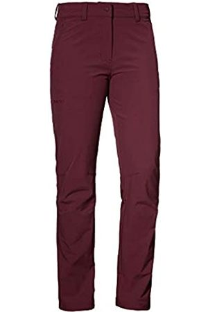 Schöffel Engadin1 Zip Off, Pantalones Mujer