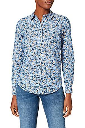 Springfield Mujer Blusas - Camisa Chambray Flores