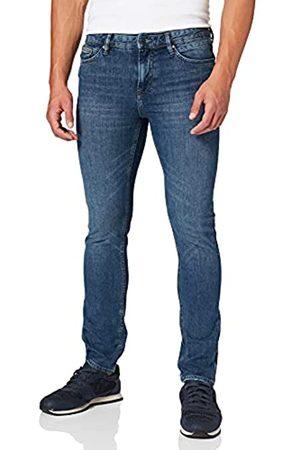 Springfield Vaquero Slim bi-Stretch Lavado Oscuro Pantalones