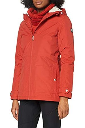 Regatta Mujer Chubasqueros - Bergonia II Waterproof Taped Seams Insulated Hooded Jacket