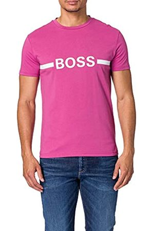 HUGO BOSS T-Shirt RN Slim Fit Camiseta XL para Hombre