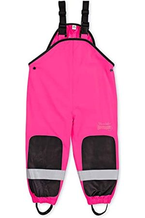 Sterntaler Pantalones y Leggings - Funktions-Regenhose Pantalones de Lluvia 12 Meses Unisex bebé