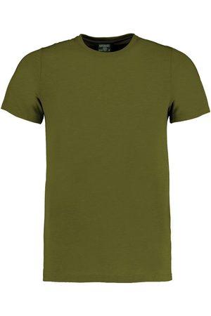 Kustom Camiseta KK504 para mujer