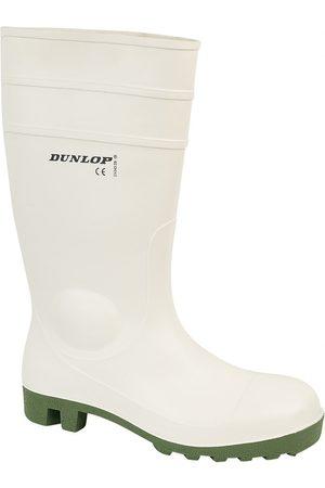 Dunlop Botas de agua FS1800/171BV para mujer